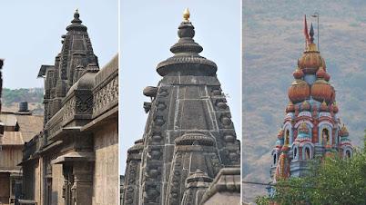 त्रंबकेश्वर आणि ईतर मंदिरे