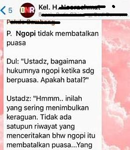 100+ Ide Nama Grup WhatsApp Yang Bagus & Keren! - Hafal ...