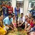 महिला महाविद्यालय में वृक्ष-मित्र-वन महोत्सव मनाया