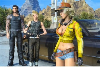 Final Fantasy 15, Best Hotels, Lodgings to Relax, Earn Exp