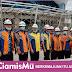 Pembangunan Venue Muktamar Muhammadiyah Ke-48 Telah Mencapai 86%