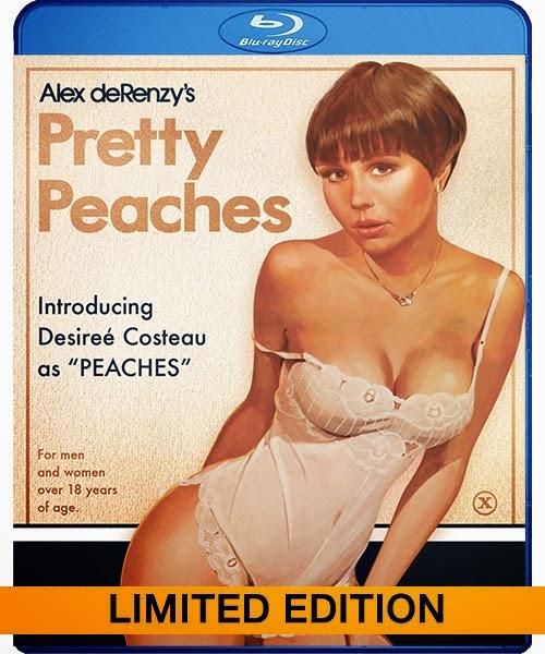 Pretty Peaches 1978 Brrip