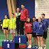 3η θέση σε όλη την Ελλάδα το Badminton του Ομίλου Αντισφαίρισης Λαυρίου