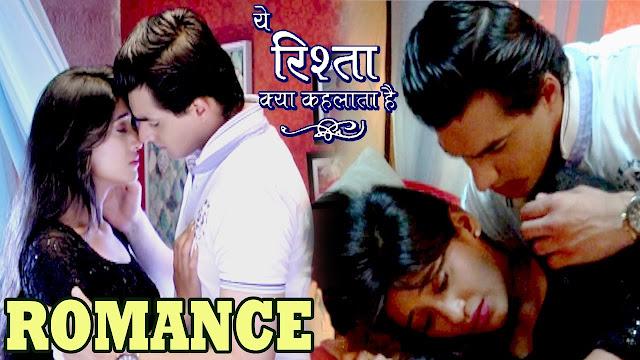 Romance Time : Kartik and Naira's kitchen romance post wedding twist in Yeh Rishta Kya Kehlata Hai