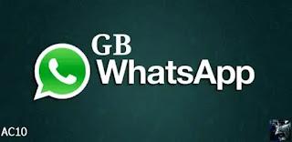 WhatsApp Offline dengan GBWhtasApp Apk