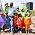 El Gobierno Municipal implementa huertos periurbanos que benefician a 128 familias