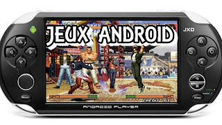 ANDROID GAME,JEUX ANDROID