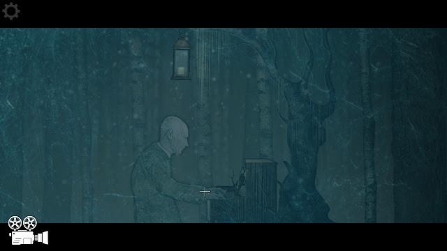 Análise: Heal: Console Edition (Switch) narra visualmente uma jornada em busca de memórias perdidas
