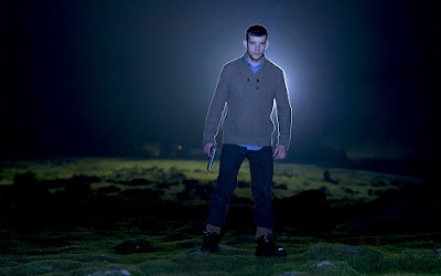 russell tovey henry knight the hounds of baskerville poster image wallpaper screensaver image picture