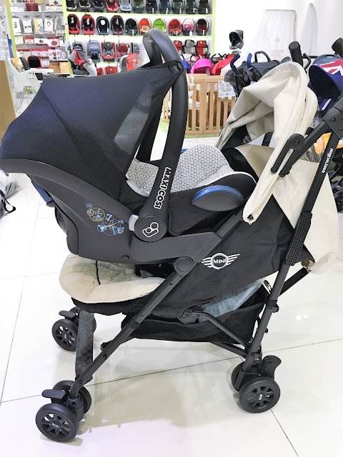 travel system set easywalker mini buggy stroller