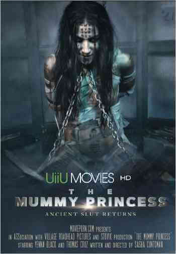 Download [18+] The Mummy Princess (Movie Porn) 480p 84mb