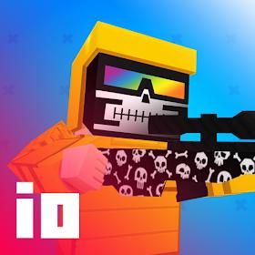 Download MOD APK Sniper.io Latest Version