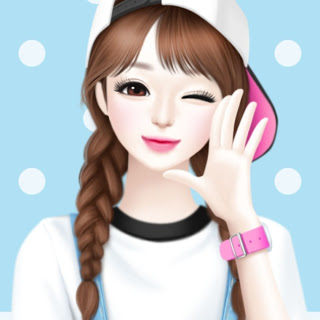 Girl Lovely Whatsapp DP