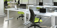 ESI Sit To Stand Station