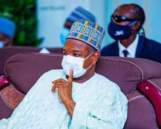Bagudu restates commitment in the fight against banditry