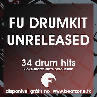 Fu Drumkit - Unreleased