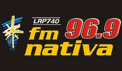 FM Nativa 96.9