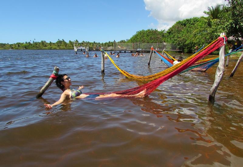 Roteiro em Lagoinha Ceará