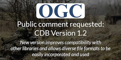 https://www.ogc.org/pressroom/pressreleases/3197?utm_source=phplist740&utm_medium=email&utm_content=HTML&utm_campaign=OGC+seeks+public+comment+on+Version+1.2+of+CDB+Standard+for+use+in+modeling+%26+simulation