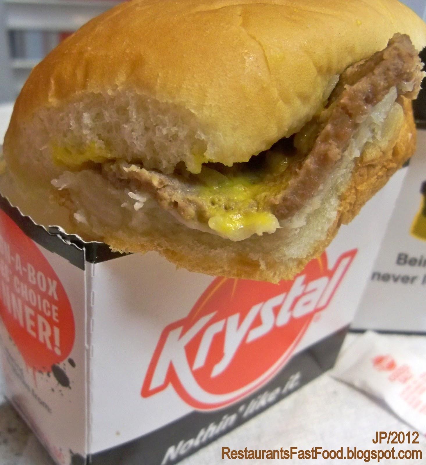 Hr Fast Food Restaurants
