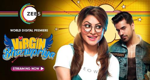 Virgin Bhanupriya (2020) Full Movie Download 480p 720p HD Direct Download Links
