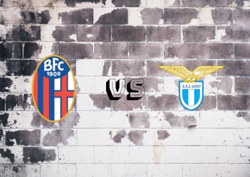Bolonia vs Lazio  Resumen