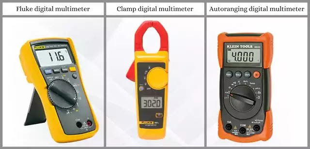 What is multimeter