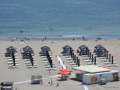 Plaja Modern Constanta zoom cu Nikon,