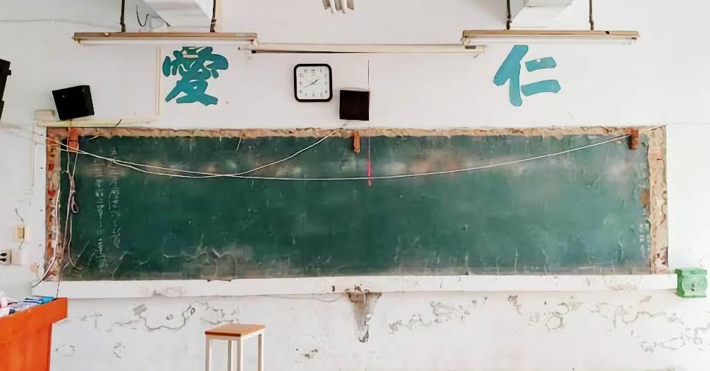 超可愛的返校任務!南寧高中尋找當了33年的值日生一同見證歷史