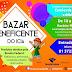 ICIA promove bazar solidário com produtos doados pela Receita Federal