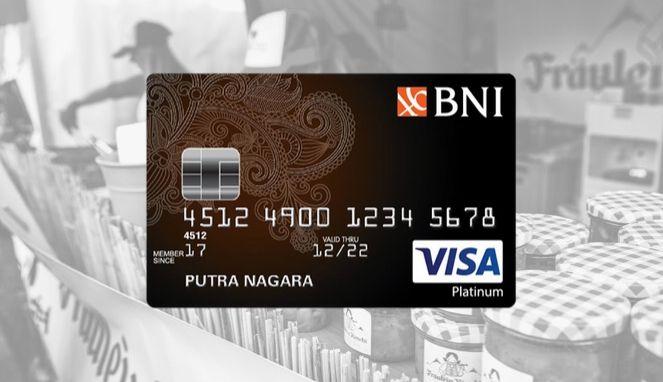 Berburu Promo Menarik Kartu Kredit Bni Dari Berbagai Merchant Di Tahun 2019 Hingga 2020 Blogbangdoel