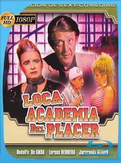 Loca Academia del Placer(1991) HD [1080p] Latino [GoogleDrive] SilvestreHD