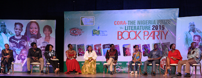 Long-list for the Nigeria Prize for Literature