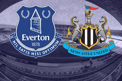 مشاهدة مباراة ايفرتون ضد نيوكاسل يونايتد 1-11-2020 بث مباشر في الدوري الانجليزي