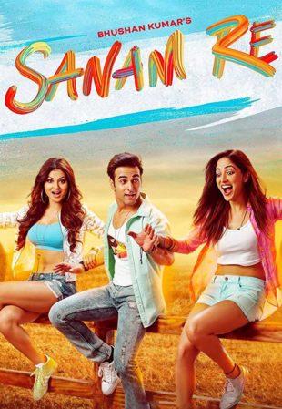 Sanam Re 2016 Full Hindi Movie Download 720p DVDRip