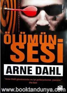 Arne Dahl - Ölümün Sesi