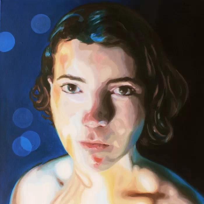 Портреты. Jess Cross