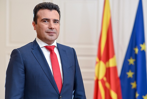 Zoran Zaev says Albanians are not worth even five cents