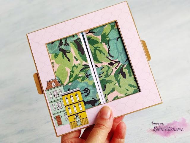 Come fare una Card Pop up interattiva con una scena 3D