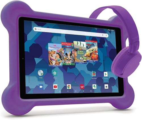 Review RCA Android Tablet Bundle