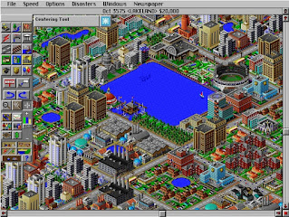 SimCity 2000 Special Edition Full Game Download