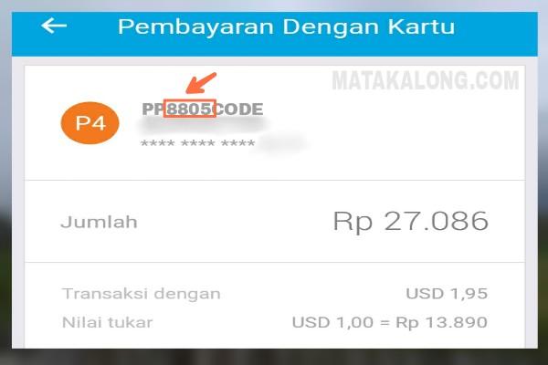 Verifikasi Paypal Dengan Kartu Jenius Gratis Dan Gampang