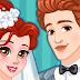 لعبة تلبيس العريس والعروسة