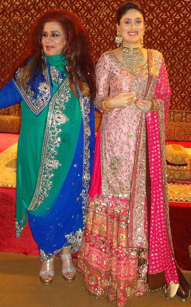Bollywood Tollywood Ms Kareena Kapoor Saif Ali Khan Delhi