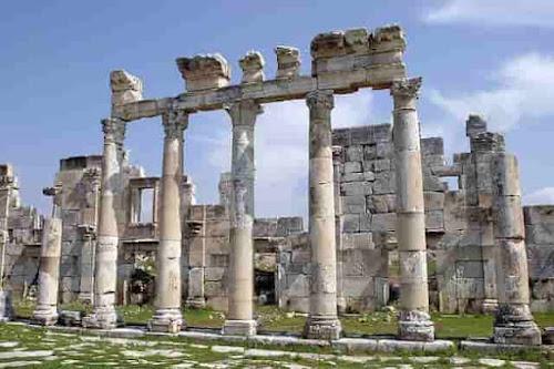 تكاليف السياحه في سوريا
