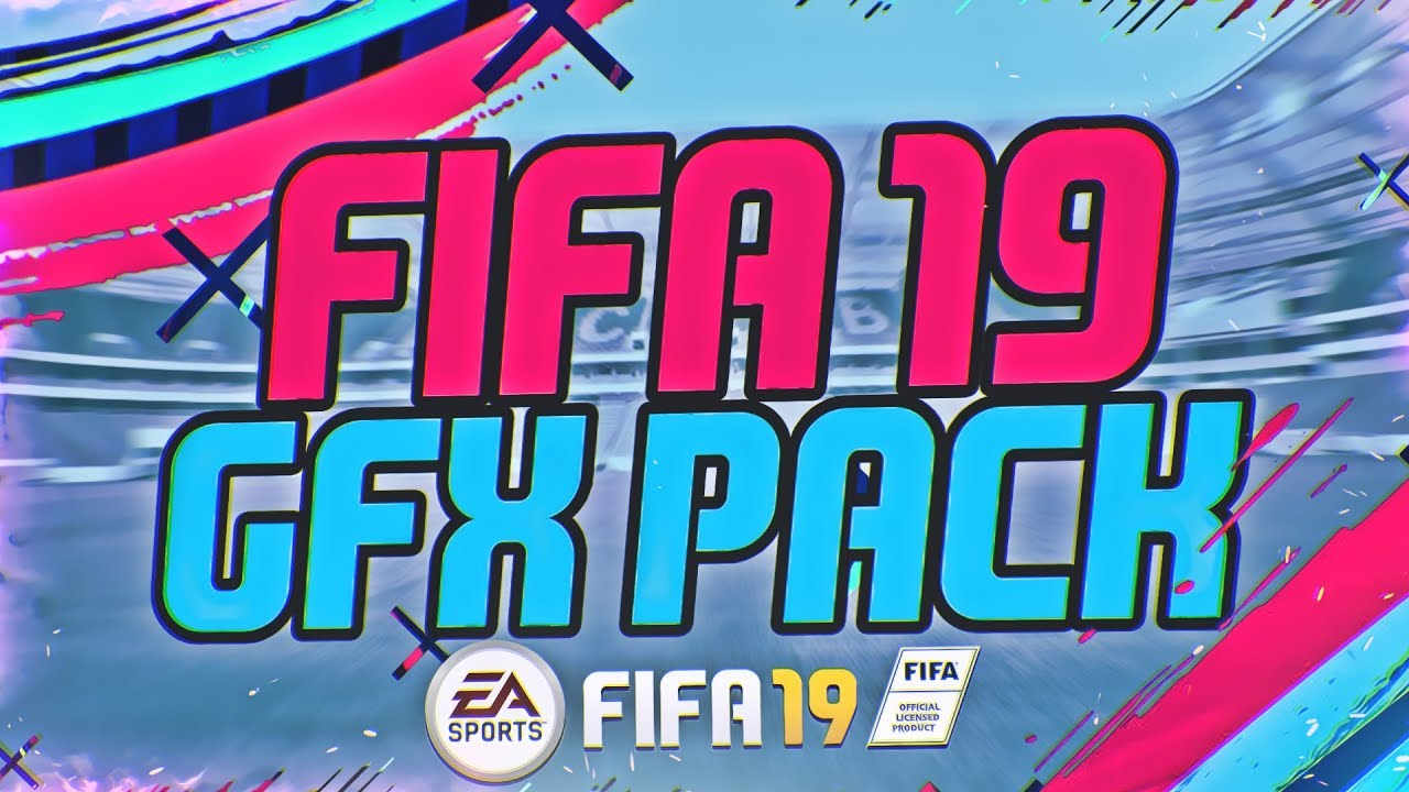 10+ FREE FIFA GFX Pack Templates | Graphic Design Resources