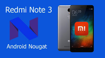 Daftar Smartphone XIAOMI Update Android 7.0 Naougat