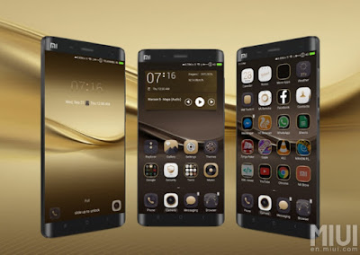 Tema LUX Huawei Honor untuk Xiaomi