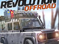 Download Revolution Offroad Mod Apk Unlimited Money