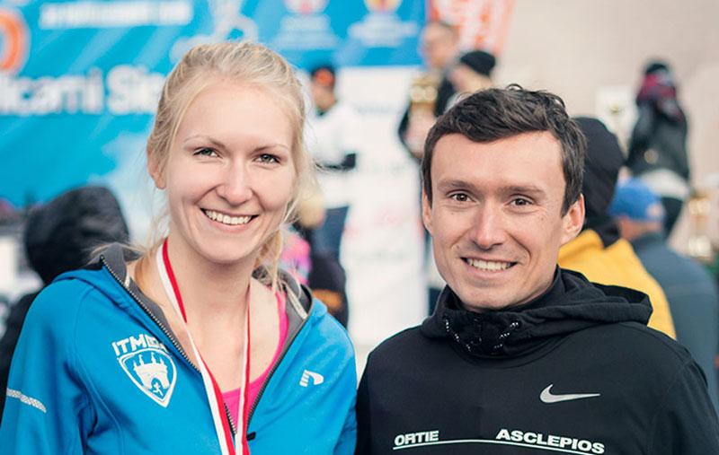 zwycięzca Orlen Warsaw Maraton 2016